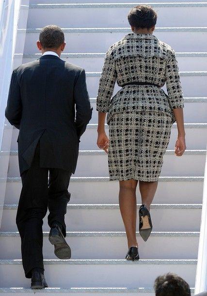 Photos michelle obamas ass