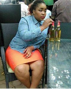Mamy sugar pusy nude kenyan