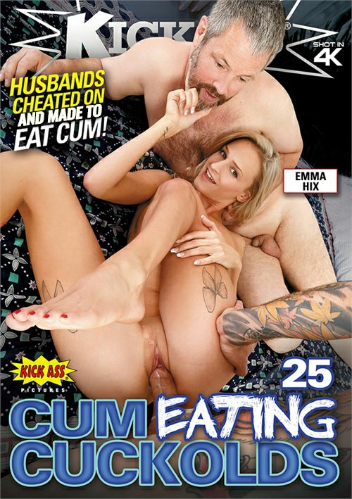 Cum eating free site