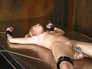 Free fucking machine porn