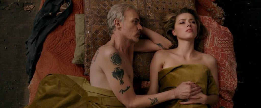 Fatal beauty sex scene
