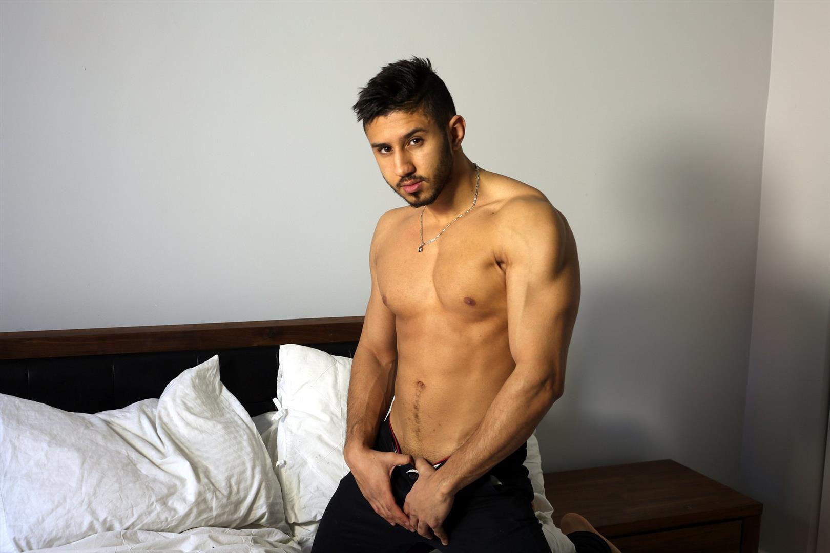Moroccan big dick arab men cock