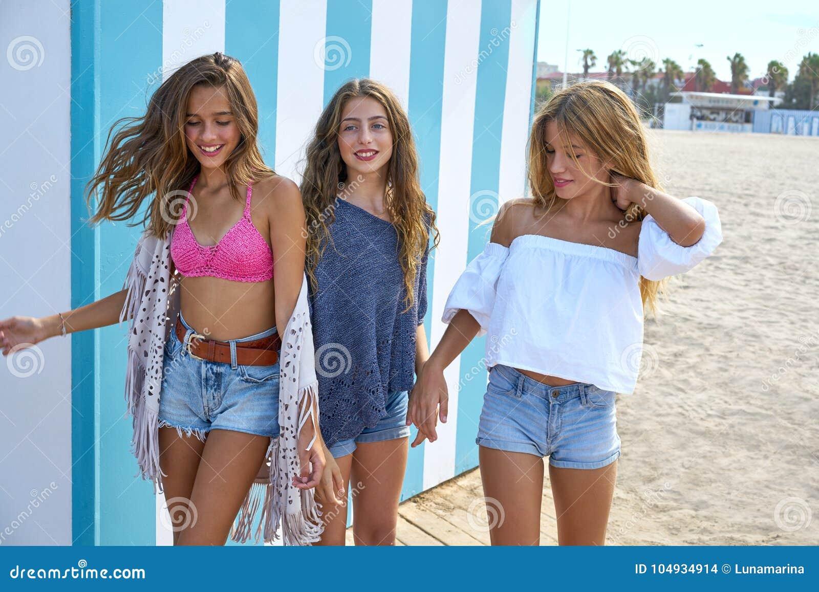Best real teen girls