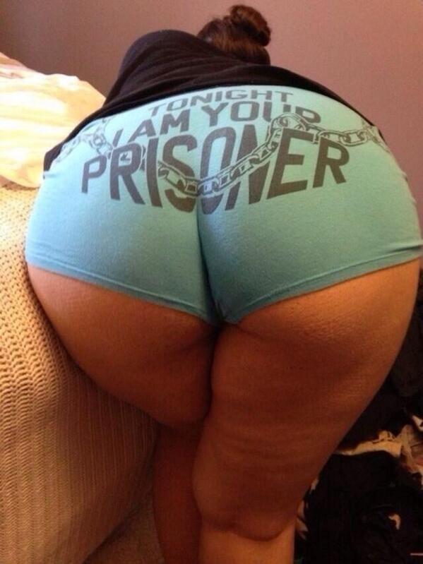 Panty big bootys girls