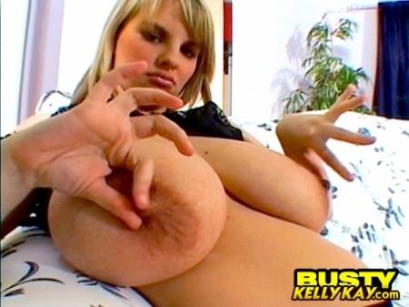 Kelly kay big boobs