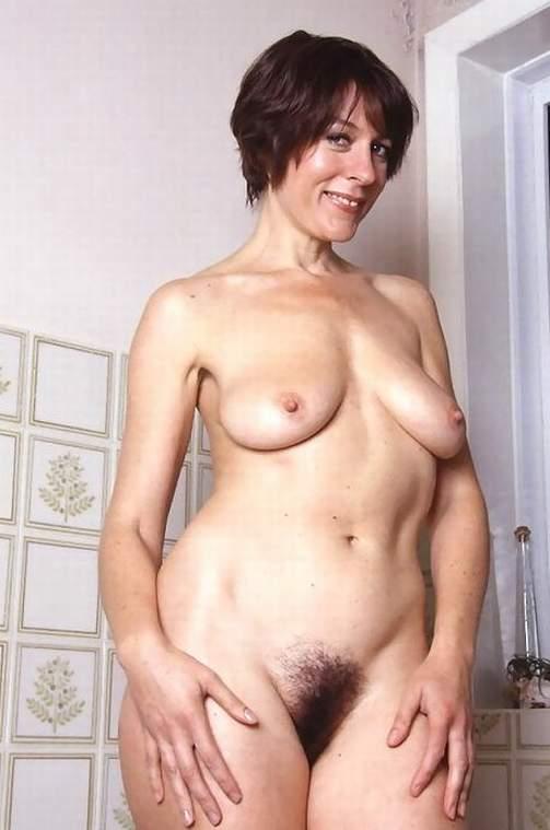 Mature english women naked