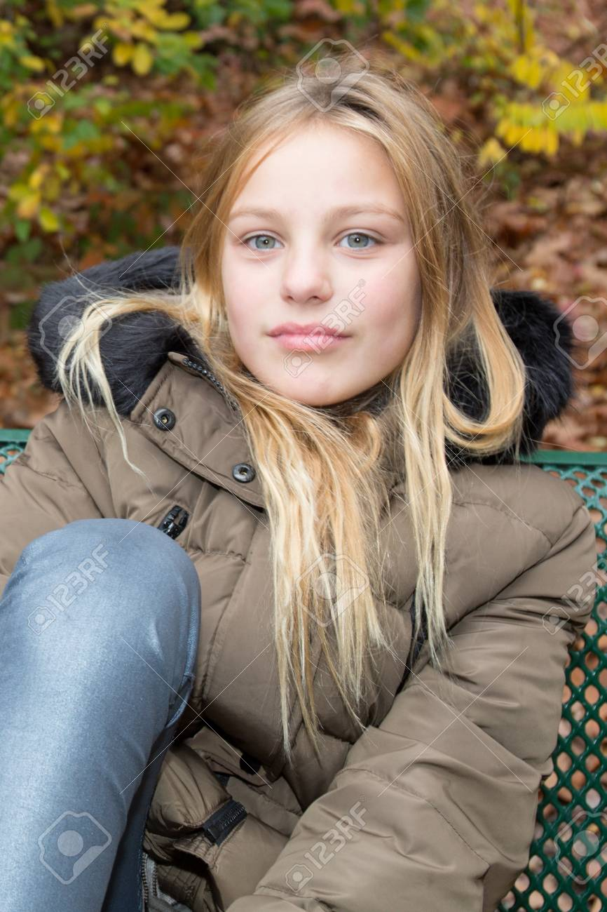 Cute blonde teen pics