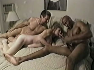 My wife fucks black men
