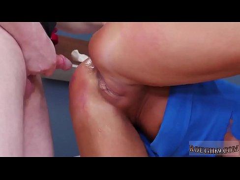Extreme hardcore ass fuck
