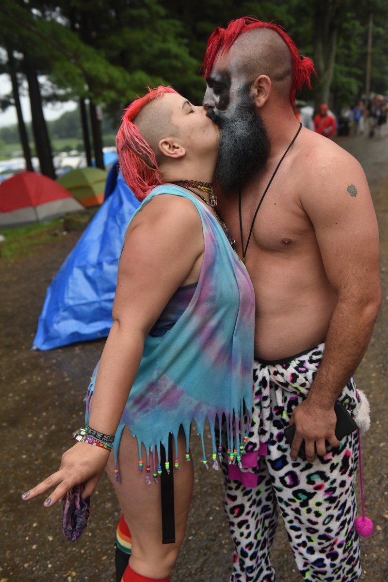 Juggalo the gathering sex