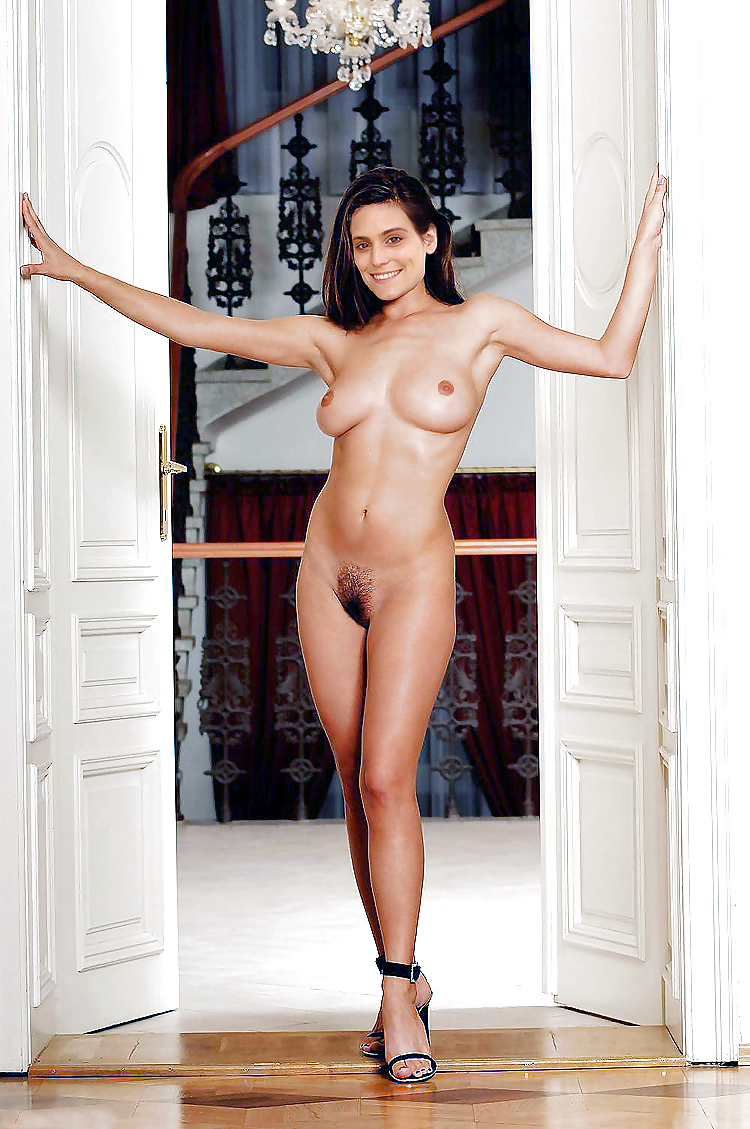 Nude morgan webb presenter