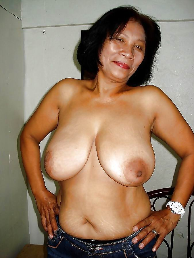 Mature grannies old pussy asian