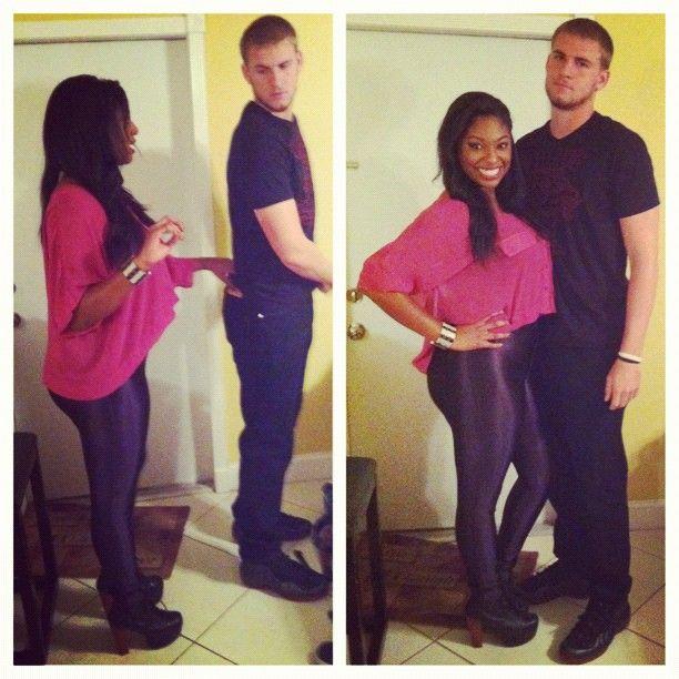 Tumblr black boys white girls
