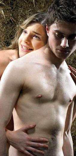 Daniel radcliffe emma watson naked