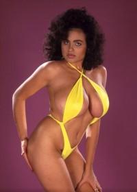 Vintage black porn big boobs