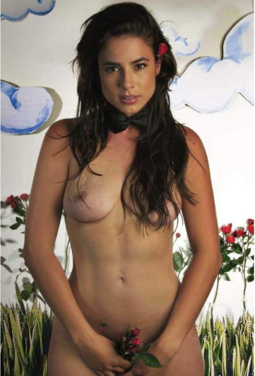 Fotos de mujeres colombianas desnudas