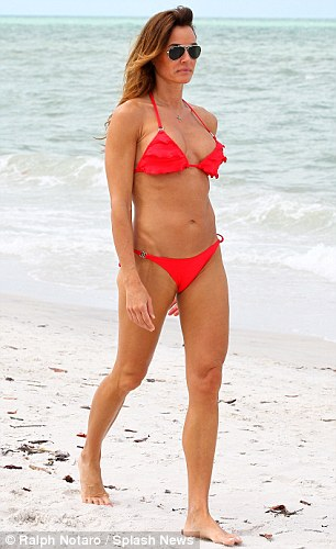 Models naples florida bikini