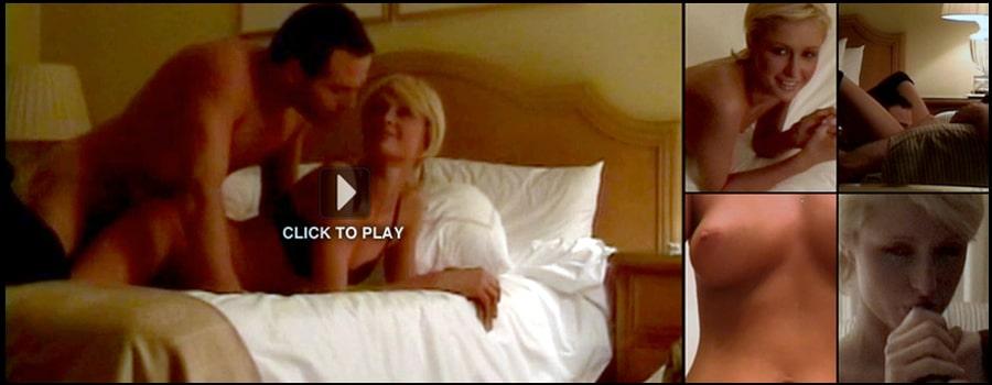Paris hilton sex tape watch here