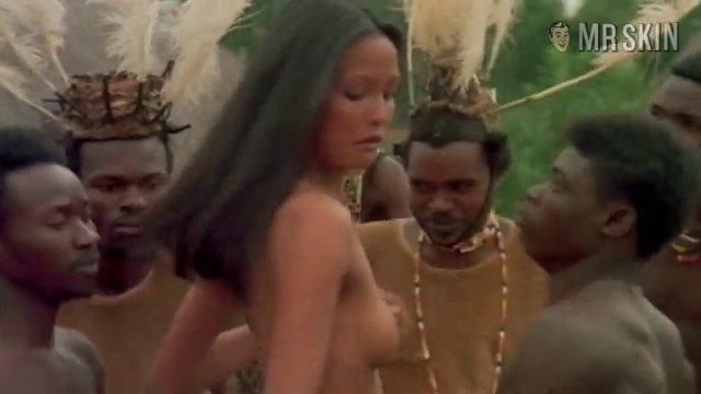 Laura gemser emmanuelle africa sex scene