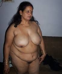 Indian bbw aunty nude images