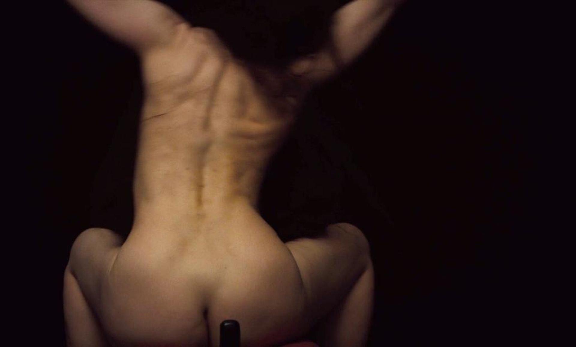 Juliet binoche sex scenes