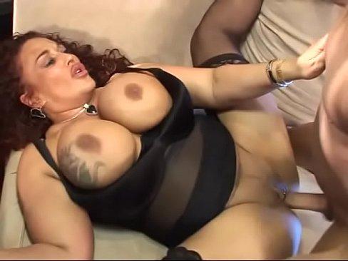 Big tit milf lingerie