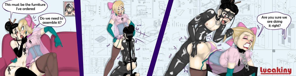 Sissy trap hentai manga anime