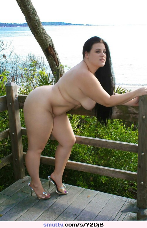 Chubby nude bbw pictures