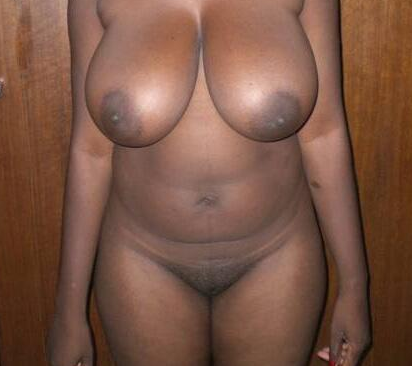 Black sugar mummy naked
