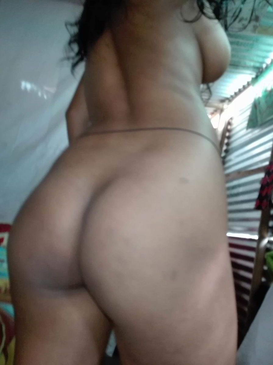 Nude wife big indian ass