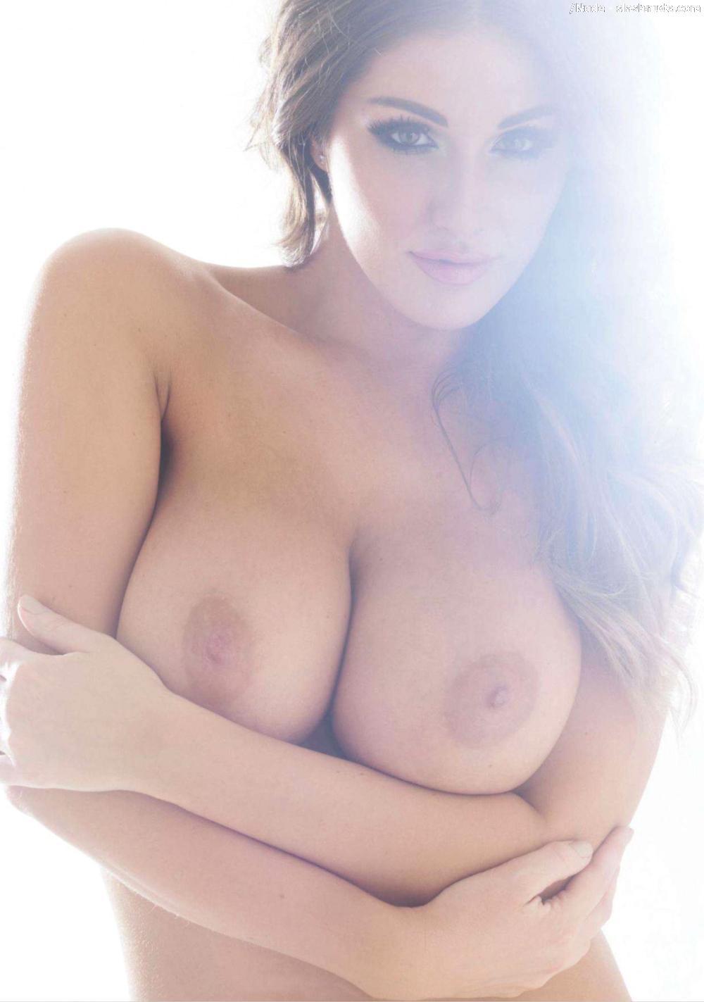 Full nude sexy nude boobs
