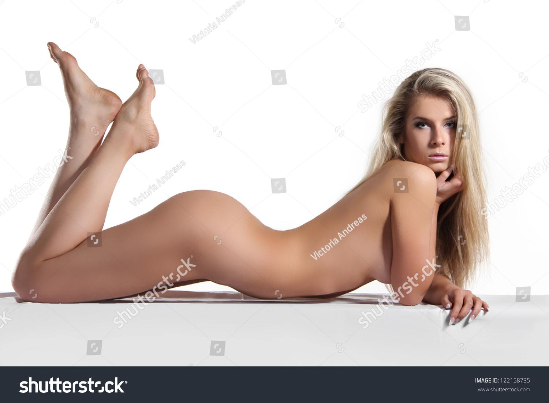 Pics naked woman full body
