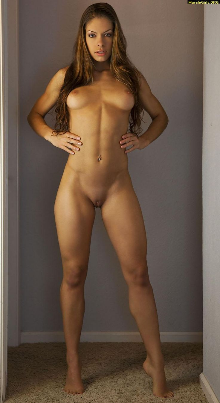 Fitness free model nude picture