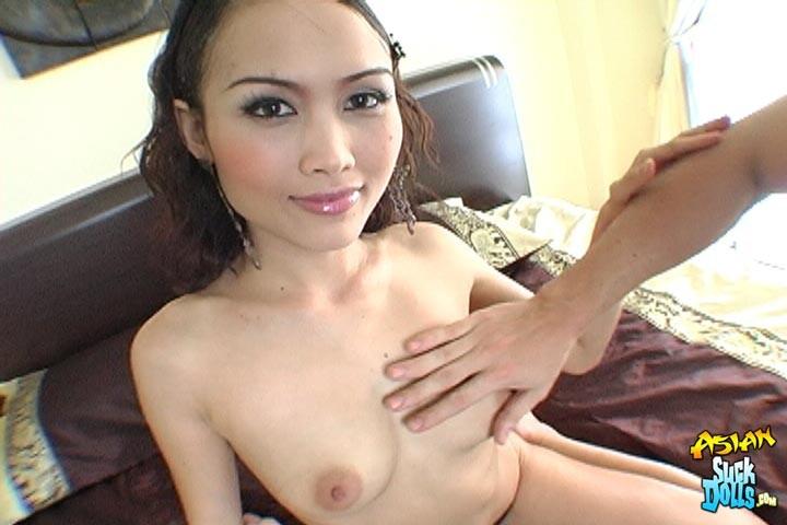 Thai nude model scnce