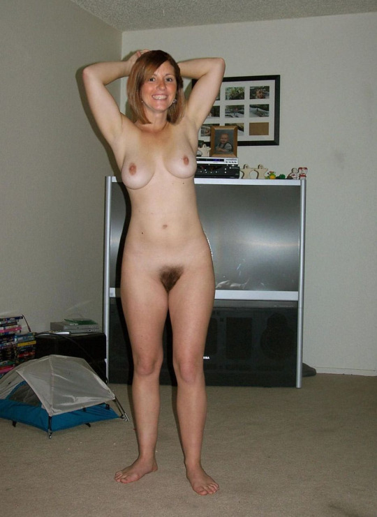 Casting standing nude sexy