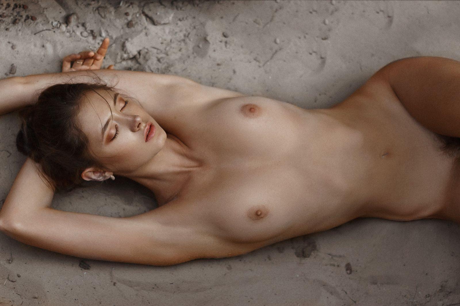 Fotos de modelos jovencitas desnudas