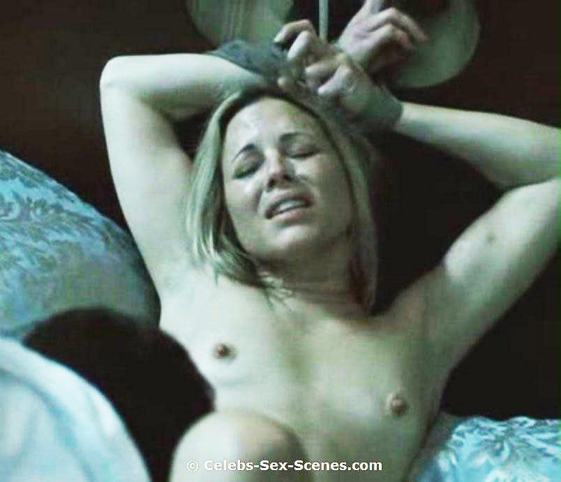 Maria bello nude history