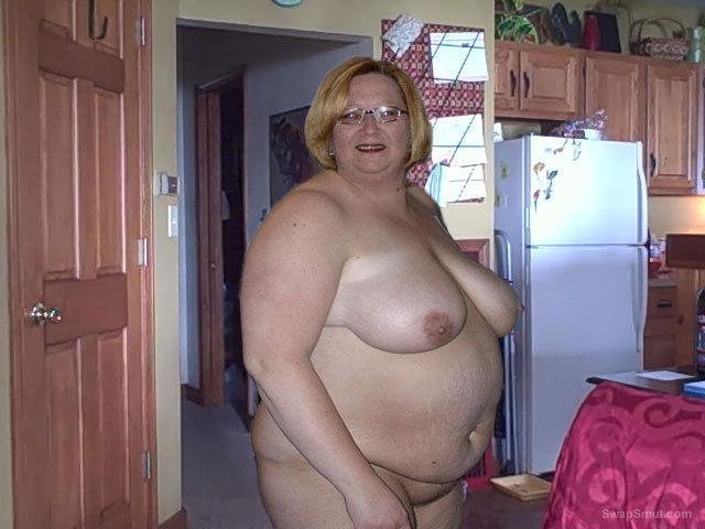 Bbw granny nude gallery