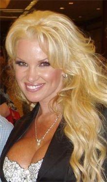 Tina marie jordan playboy