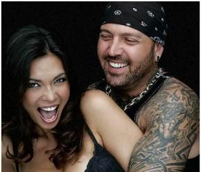 Porn star rockstar tera pathick