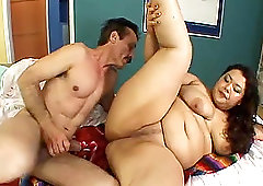 Bbw vanessa lee facial