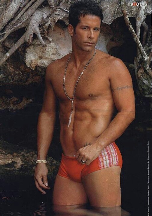 Fernando carrillo nude photo