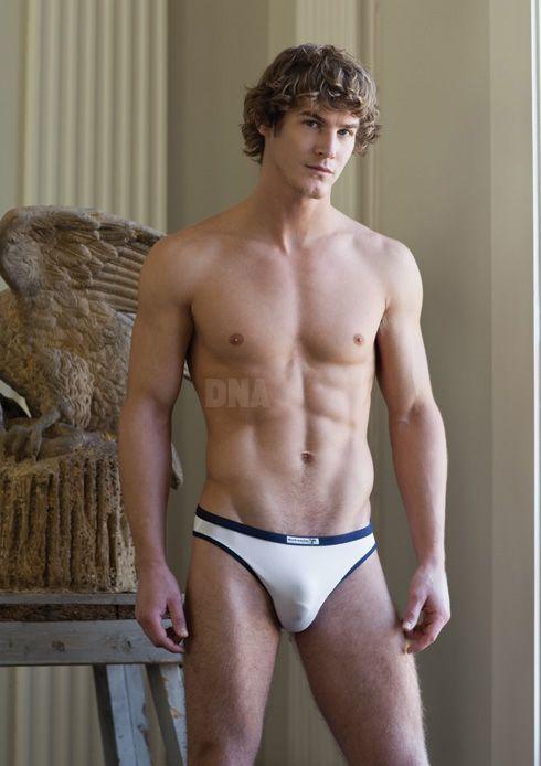 Model ryan daharsh naked