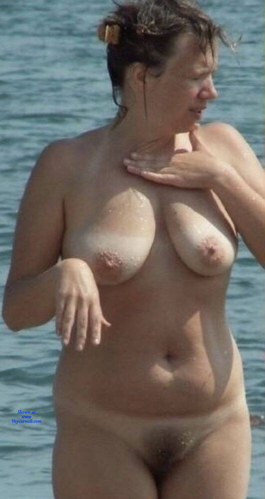 My wife of naked photos