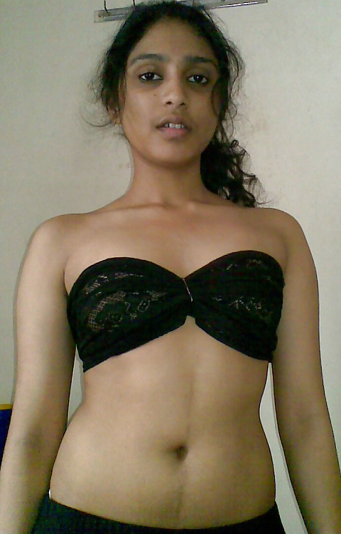 Desi nude girl body back navel