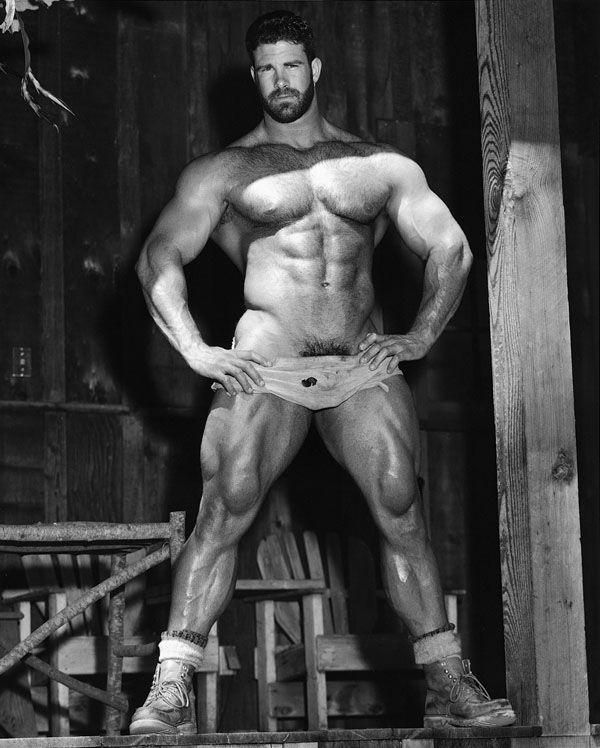 Pete kuzak colt muscle vintage