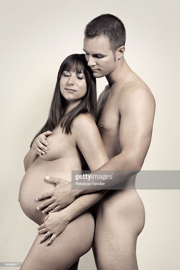 Foto nude pictures pregnant