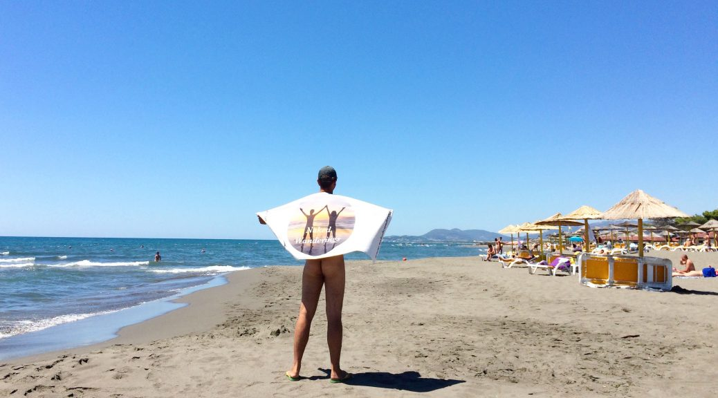 Tumblr european nudist beach