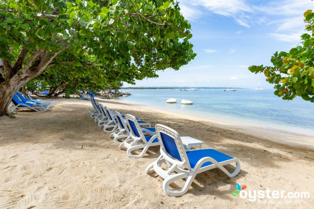 Nude beach hedonism jamaica negril