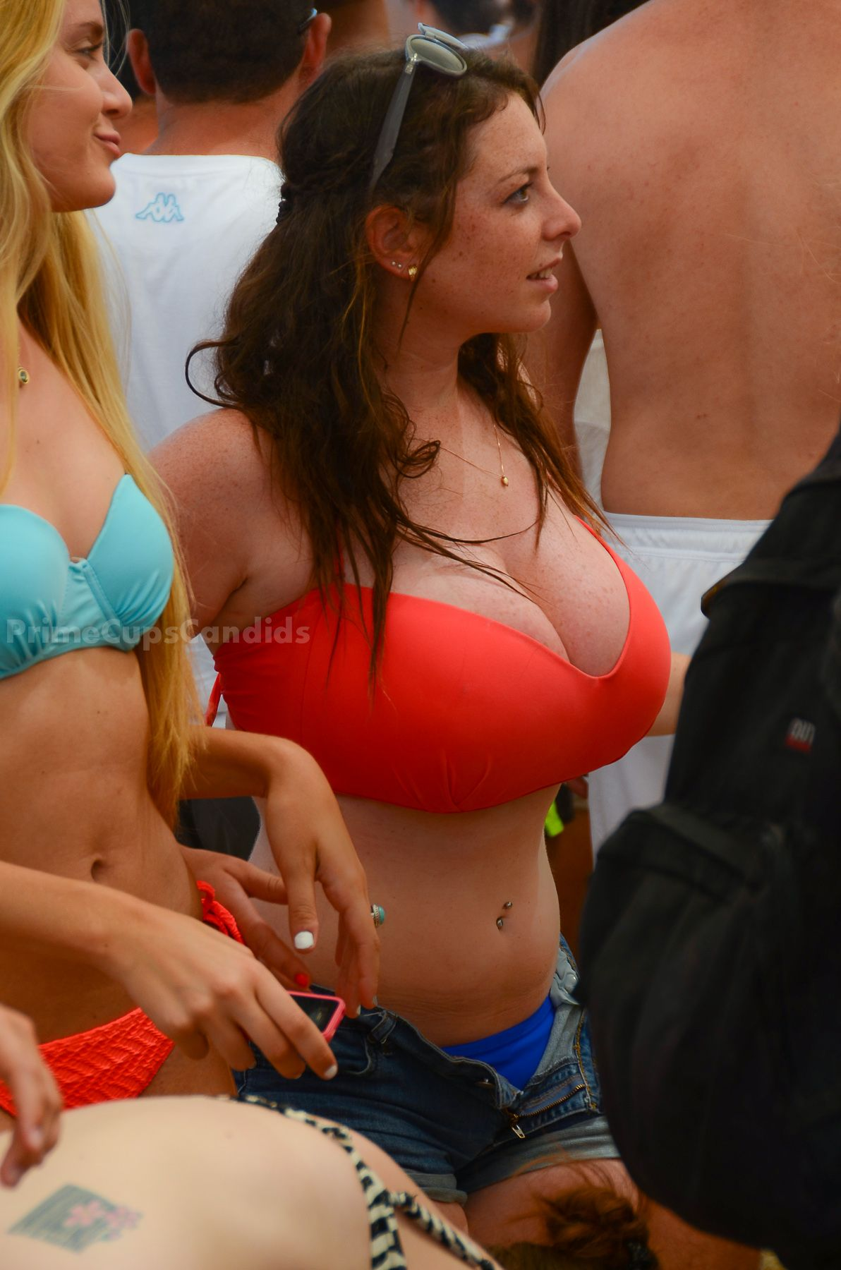 Big boobs milf nn